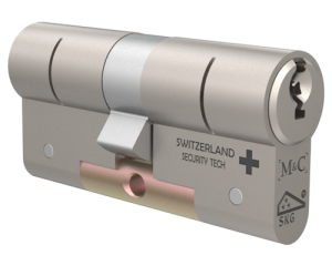M&C Sicherheitszylinder