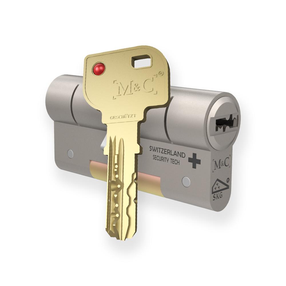 M&C Schlüssel