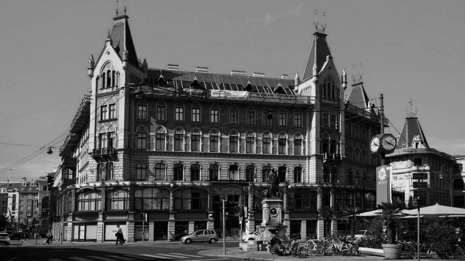 M&C 1050 Wien