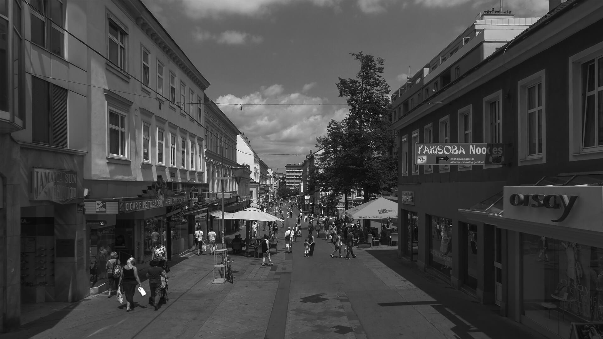 M&C 1120 Wien
