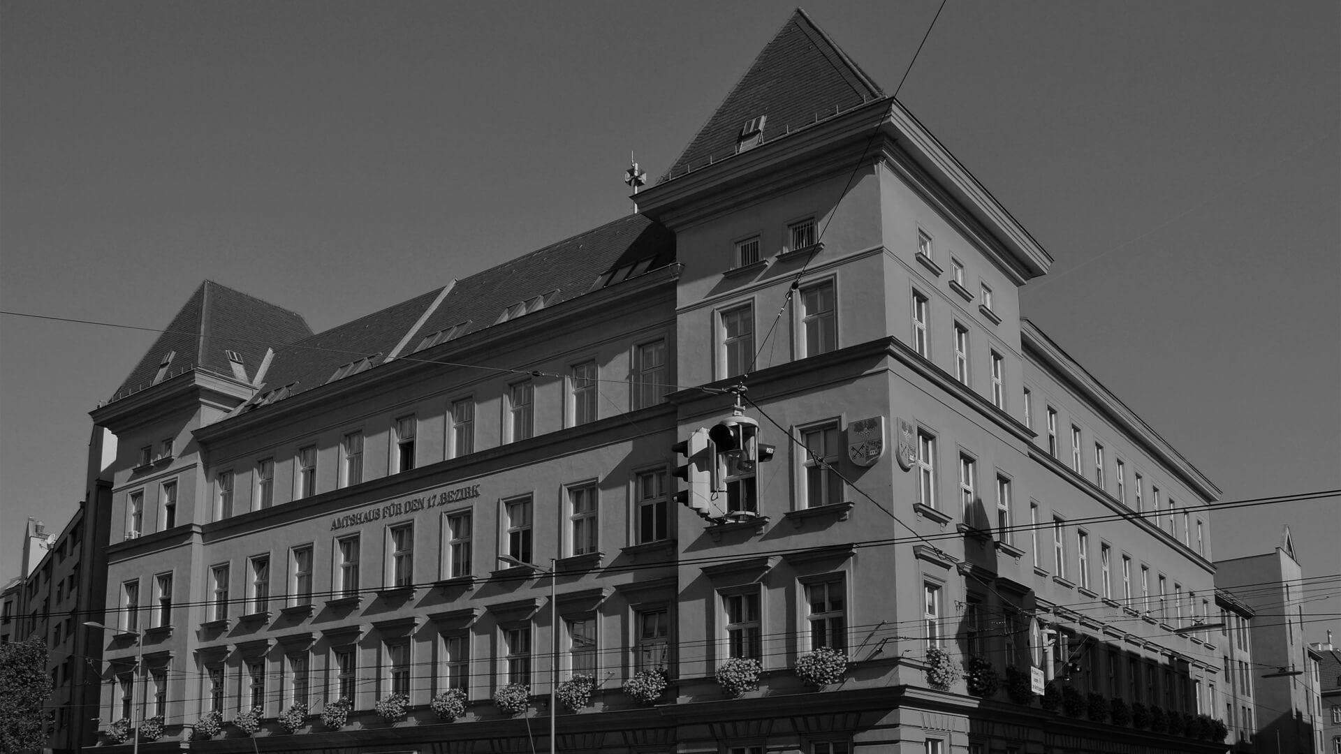 M&C 1170 Wien
