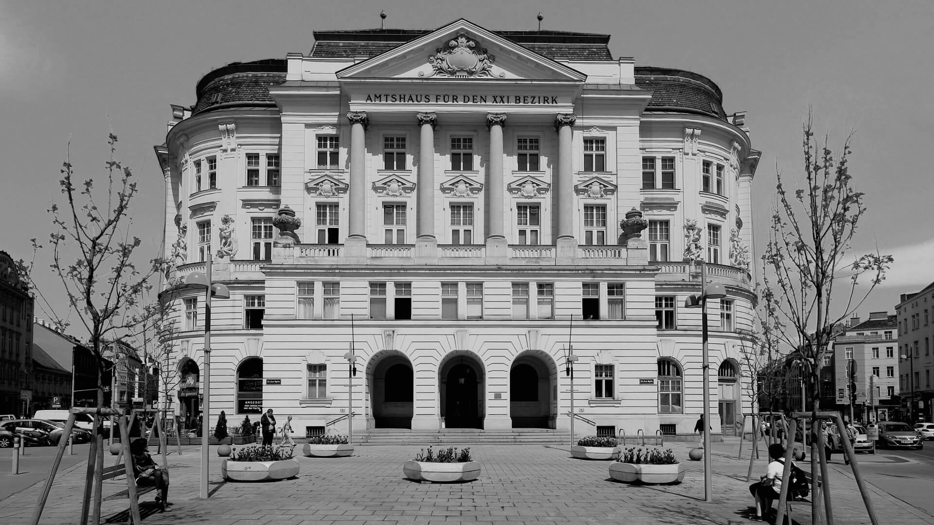M&C 1210 Wien